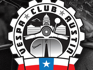 Austin Vespa Club